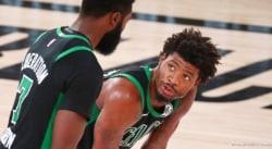 Marcus Smart, le «joueur le plus important» des Celtics?