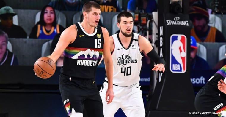 Nikola Jokic se «fout» des Lakers et des équipes qui manquent de respect à Denver