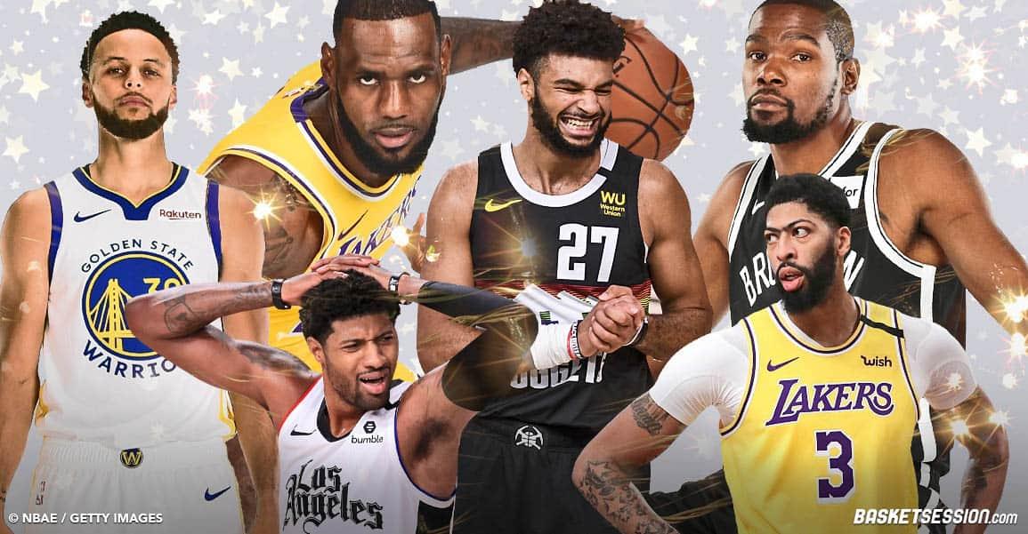 Au fait, c'est quoi, une superstar NBA ?