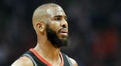 Le joueur clé d'un éventuel transfert de Chris Paul vers les Knicks