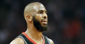 Chris Paul a claqué 61 points au lendemain du drame de sa vie