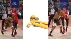 Chris Paul le roi des fins de matchs mais aussi des coups dans les c……
