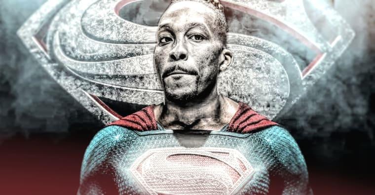 Dwight Howard, de Superman à facteur X entre ses deux Finales NBA