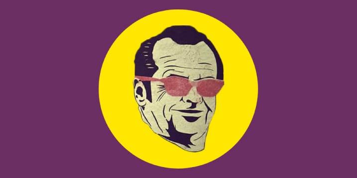 Polanski, caravane et nudité : l'histoire folle sur Jack Nicholson et sa passion pour les Lakers