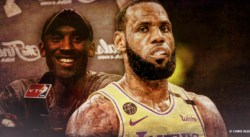 LeBron James ne vaut ni Jordan, ni Kobe, selon un ancien Warrior