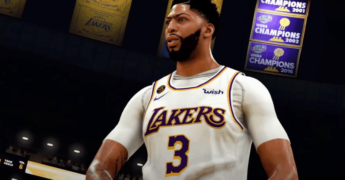 NBA 2K21 : entre innovations et polémique, un épisode de transition qui a ses atouts