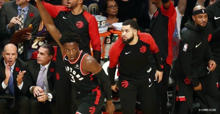CQFR : Le miracle Anunoby, les Clippers sans pitié avec Denver