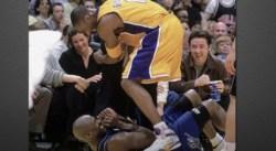 Ce que Michael Jordan a lâché à Kobe Bryant dans un moment culte en 2003