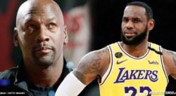 Pour défendre LeBron dans le débat du GOAT, Nick Wright flingue Michael Jordan…