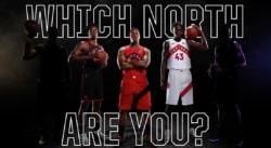 Les Toronto Raptors présentent leurs nouveaux maillots… et déçoivent un peu