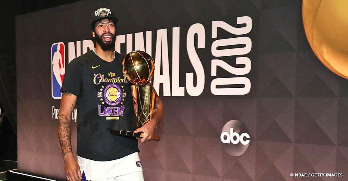 La stat incroyable qui montre la domination des Lakers en config small ball