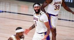 La requête d'Anthony Davis qui a tout changé pour les Lakers