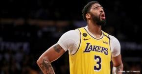 CQFR : Anthony Davis réveille les Lakers avec fracas