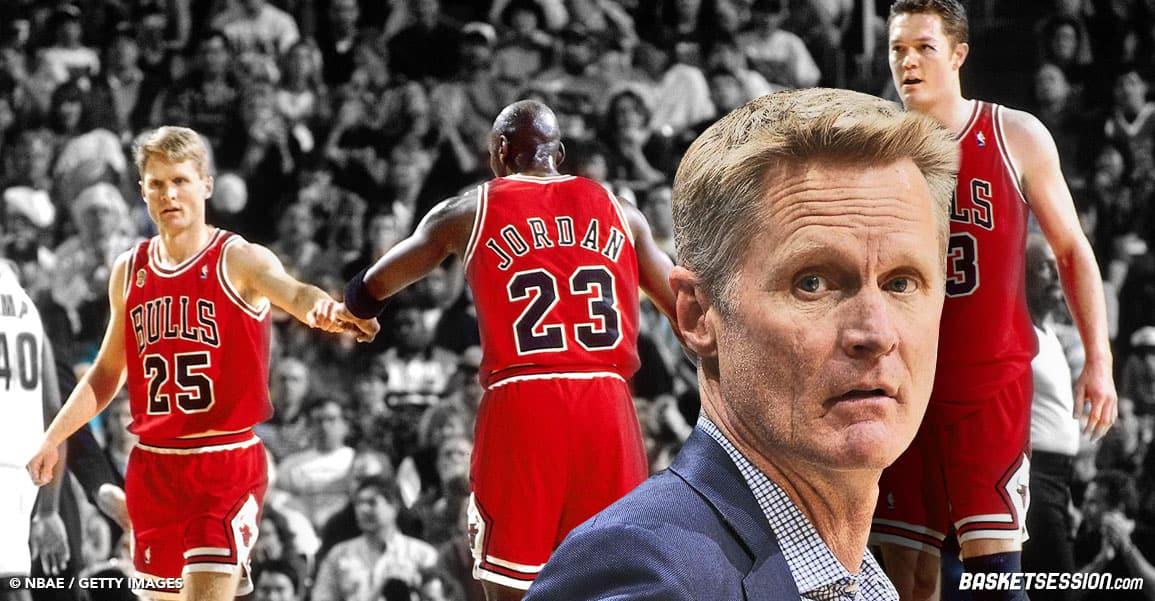 Michael Jordan et la dynastie des Bulls : «Nous savions que c'était terminé»