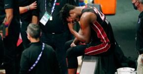 Bousculé, chahuté et agressé, le Heat a totalement déjoué…
