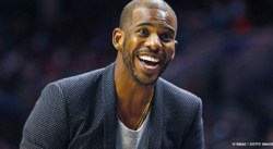 Chris Paul donne envie à un coéquipier de « faire un salto et dominer la NBA »
