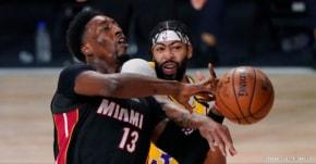 Lakers-Heat : les notes du game 1