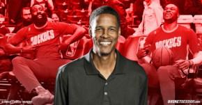 Harden et Westbrook ont un nouveau coach aux Rockets et c'est un «rookie» !