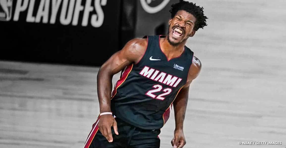 NBA-JIMMY BUTLER G4