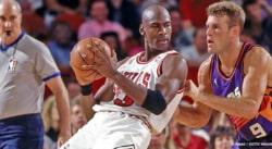 Charles Barkley en remet une couche sur les Super Teams et prend Jordan comme exemple