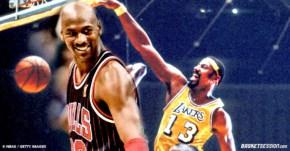 Pourquoi Wilt Chamberlain pensait être plus fort que Michael Jordan