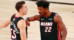 Jimmy Butler lâche le mot qui fait mal à propos du Miami Heat