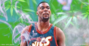 Shawn Kemp se lance dans le business de… marijuana