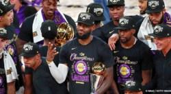 Qui sont les plus chauds: Lakers 20 ou Cavaliers 16? JR Smith tranche