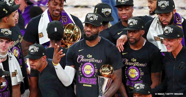 Les Lakers et les Knicks intéressés par une déception du Magic ?