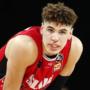 LaMelo Ball, la prédiction de son père pour ses débuts en NBA