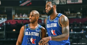 All-Star Game : LeBron se fait une team de fou, le Jazz disrespecté ?