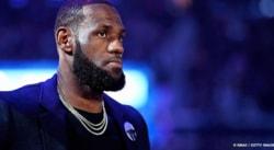 Il y a deux joueurs NBA dans le top 10 des athlètes les mieux payés