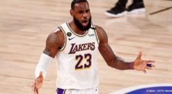 Shaquille O'Neal explique comment LeBron James peut devenir le GOAT