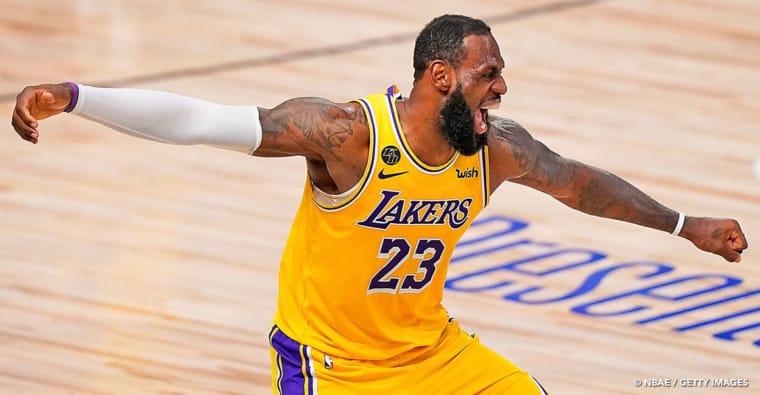 LeBron James, l'hommage de Pat Riley «au meilleur joueur du monde»