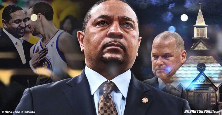 Pourquoi Mark Jackson est (toujours) tricard en NBA