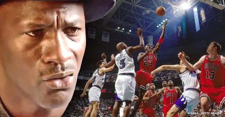 Michael Jordan parle motivation et défaite dans une scène inédite de «The Last Dance»