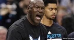 Michael Jordan perd 500 millions en 2021, mais reste milliardaire
