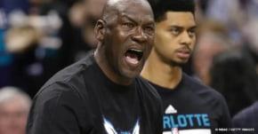 Pourquoi Michael Jordan voulait vraiment se payer Bryon Russell il y a 23 ans