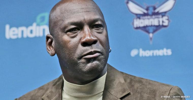 Michael Jordan, son rôle dans la signature de Gordon Hayward aux Hornets