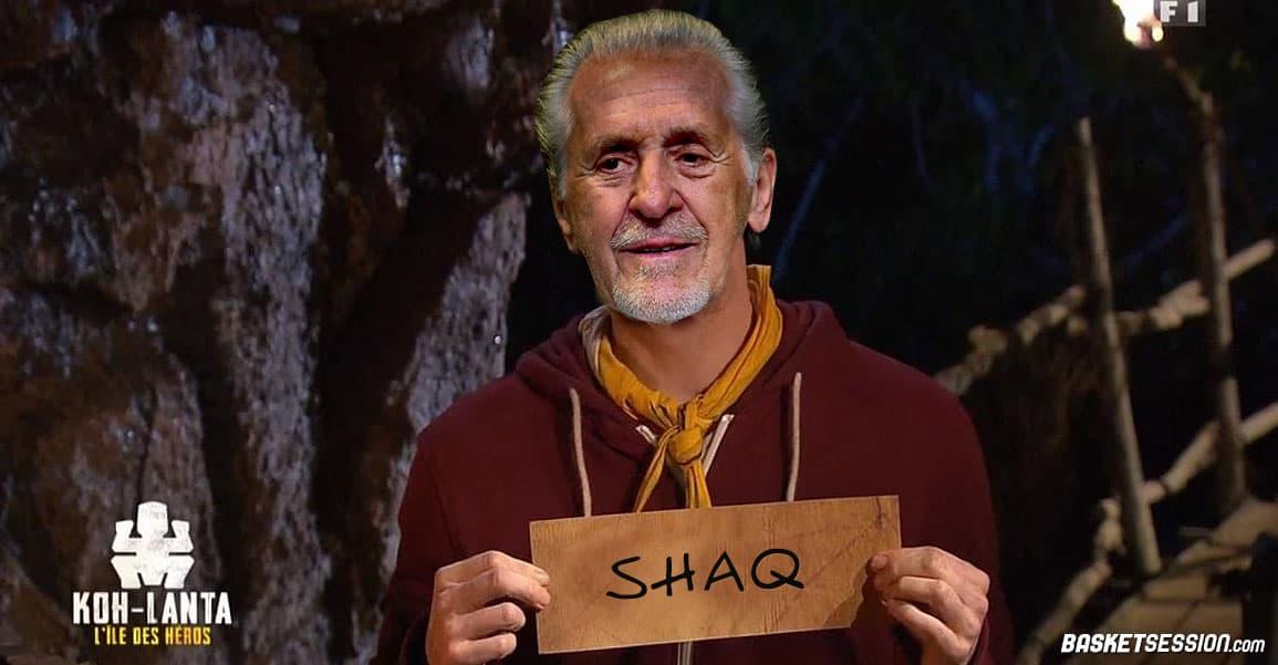 Quand Pat Riley a recalé les Lakers à cause de Shaq… pour ensuite les entuber. Quel stratège !