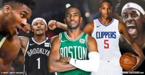 Les 5 trades qui peuvent complètement chambouler la NBA