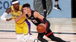 Pourquoi Tyler Herro inquiète le Miami Heat