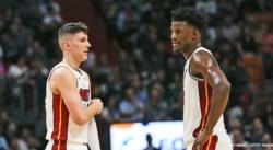 Le Miami Heat sur la piste de deux anciens All-Stars