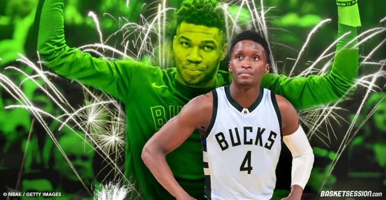 Giannis-Oladipo, le tandem qu'il faut pour Milwaukee ?