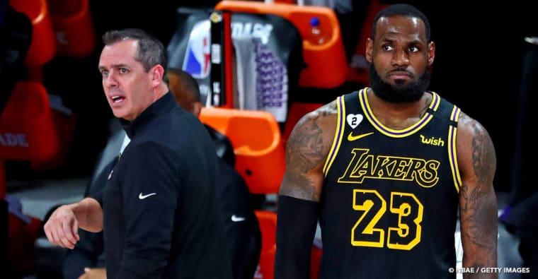 Les Lakers ne seront pas champions cette année, parole de Barkley