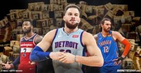 10 joueurs dont le salaire va piquer fort en 2021