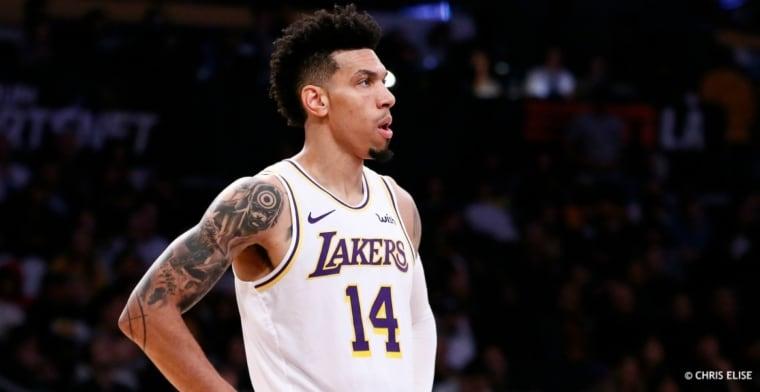 Les Lakers ont déjà une cible pour remplacer Danny Green