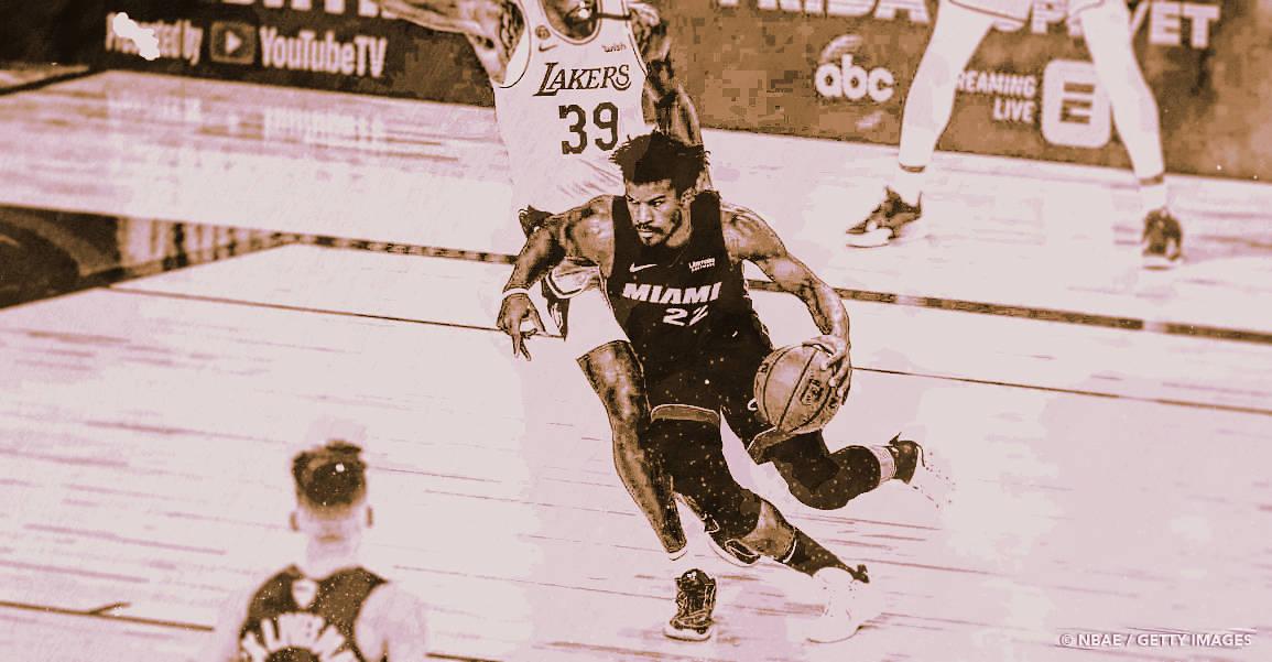 Jimmy Butler, le guerrier du Heat qui ne rend jamais les armes
