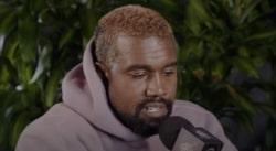 «Je suis le nouveau Michael Jordan des produits», lance Kanye West