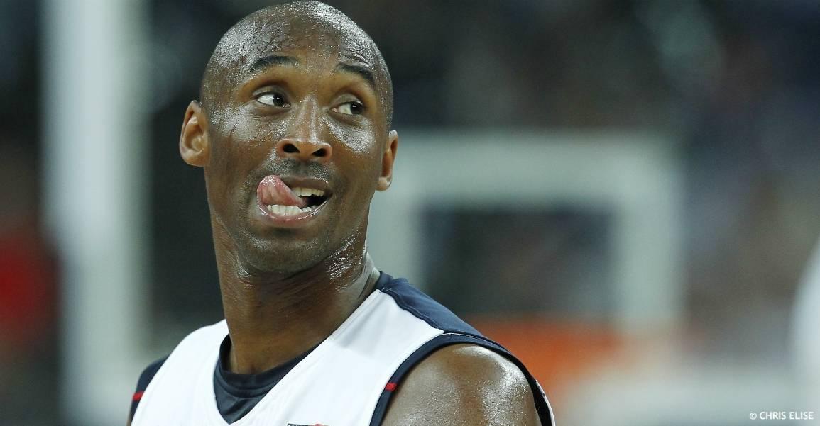 Schizophrénie et téquila : quand Kobe allait au resto avec ses autres personnalités